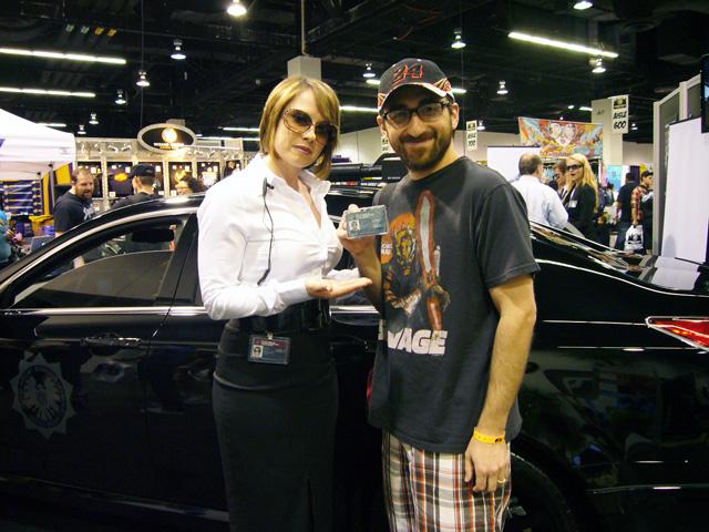 Anaheim 2011
