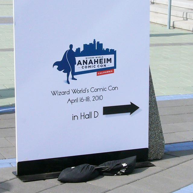 Anaheim 2010