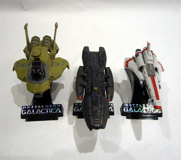 BSG 3 Pack