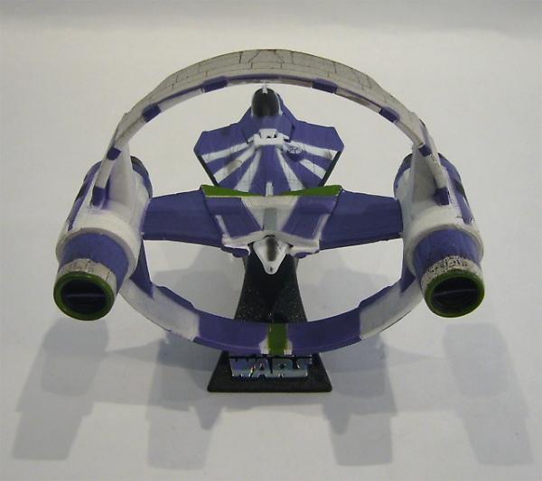 Plo's Starfighter