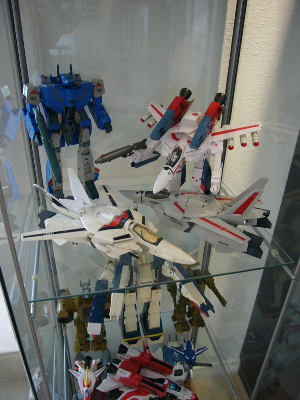 Robotech Toys Sdf 1 im...