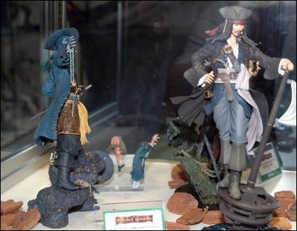 Kotobukiya Pirates of the Caribbean