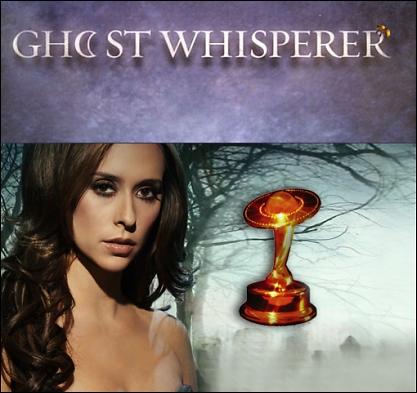 Panel Report: Ghost Whisperer