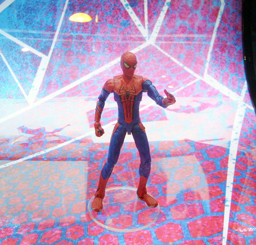 Hasbro Marvel Spider-Man