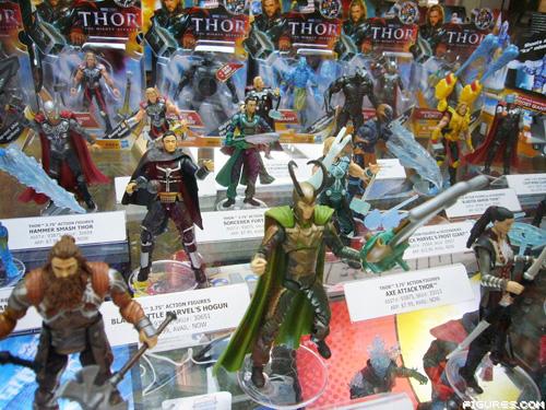 Hasbro Marvel Thor