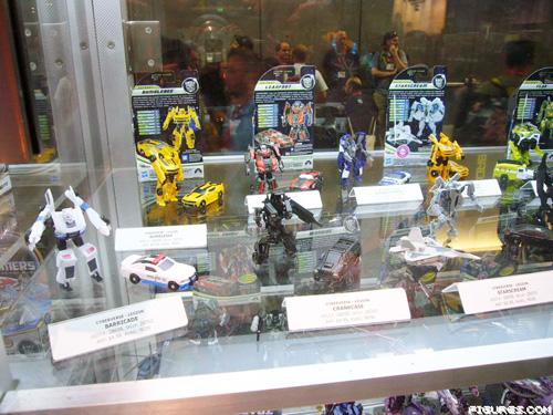 Hasbro Transformers Cyberverse