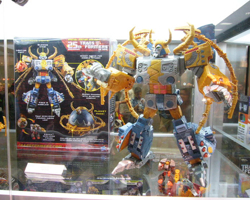 Hasbro Transformers Store Exclusives