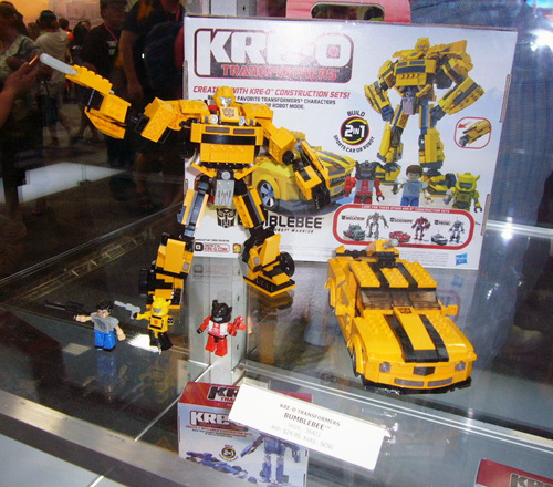 Hasbro Transformers Kre-O